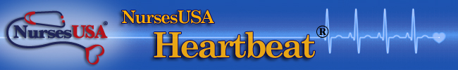 The NUSA Heartbeat