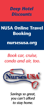 NUSA Online Travel Booking Service