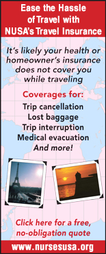 NUSA Travel Insurance Program