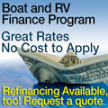 Boat & RV Finance